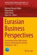 Bilgin / Danis / Demir |  Eurasian Business Perspectives | Buch |  Sack Fachmedien