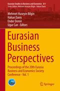 Bilgin / Danis / Demir |  Eurasian Business Perspectives | eBook | Sack Fachmedien