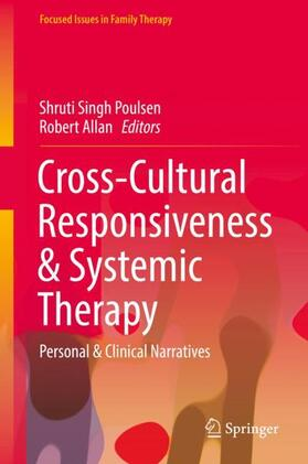 Singh Poulsen / Allan   Cross-Cultural Responsiveness & Systemic Therapy   Buch   sack.de