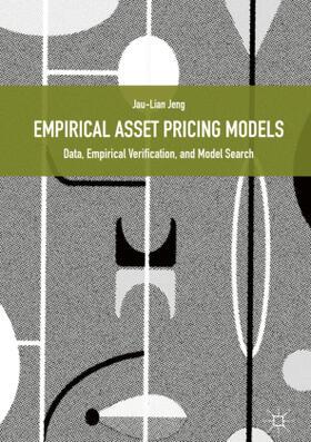 Jeng | Empirical Asset Pricing Models | Buch | sack.de