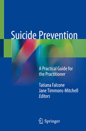 Falcone / Timmons-Mitchell | Suicide Prevention | Buch | sack.de