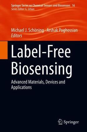 Schöning / Poghossian | Label-Free Biosensing | Buch | sack.de
