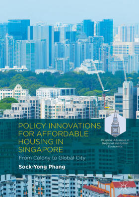 Phang | Policy Innovations for Affordable Housing In Singapore | Buch | sack.de
