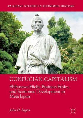 Sagers | Confucian Capitalism | Buch | sack.de