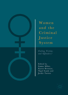 Milne / Brennan / South | Women and the Criminal Justice System | Buch | sack.de