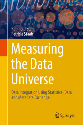 Stahl / Staab | Measuring the Data Universe | Buch | sack.de