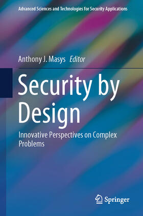 Masys   Security by Design   Buch   sack.de