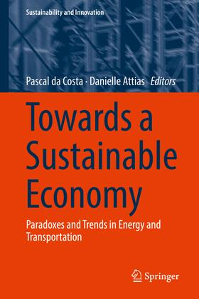 da Costa / Attias | Towards a Sustainable Economy | Buch | sack.de