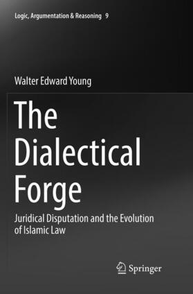 Young | The Dialectical Forge | Buch | sack.de