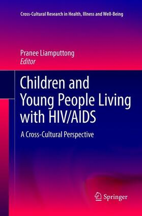 Liamputtong | Children and Young People Living with HIV/AIDS | Buch | sack.de