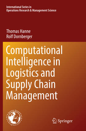 Hanne / Dornberger | Computational Intelligence in Logistics and Supply Chain Management | Buch | sack.de