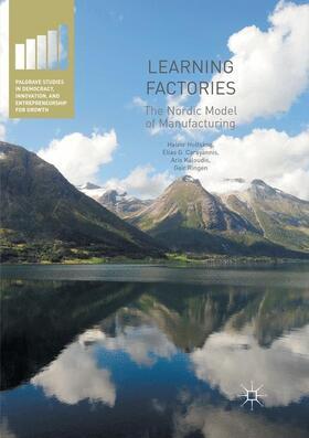 Holtskog / Ringen / Kaloudis | Learning Factories | Buch | sack.de
