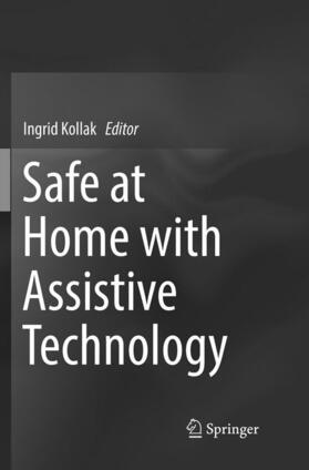 Kollak | Safe at Home with Assistive Technology | Buch | Sack Fachmedien