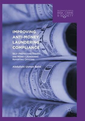 Bello | Improving Anti-Money Laundering Compliance | Buch | sack.de