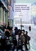 Halvorsen Rønning / Hammerslev |  Outsourcing Legal Aid in the Nordic Welfare States | Buch |  Sack Fachmedien