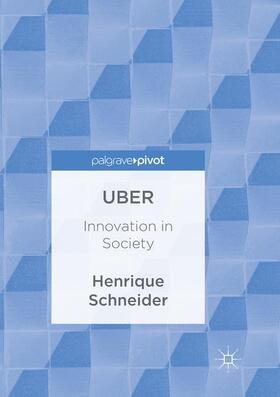 Schneider | Uber | Buch | sack.de