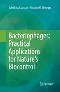 Jassim / Limoges |  Bacteriophages: Practical Applications for Nature's Biocontrol | Buch |  Sack Fachmedien