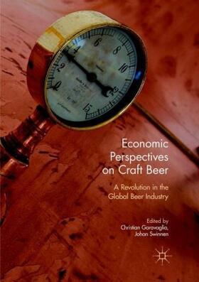 Garavaglia / Swinnen | Economic Perspectives on Craft Beer | Buch | sack.de