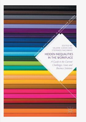 Caven / Nachmias   Hidden Inequalities in the Workplace   Buch   sack.de
