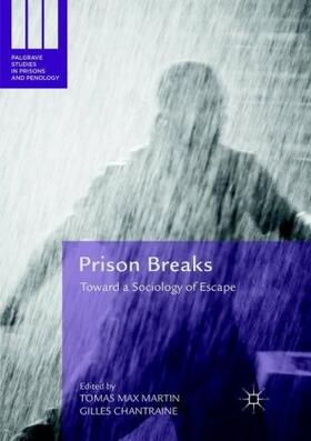 Martin / Chantraine | Prison Breaks | Buch | sack.de