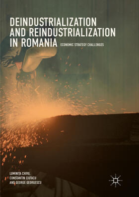 Ciutacu / Georgescu / Chivu | Deindustrialization and Reindustrialization in Romania | Buch | sack.de