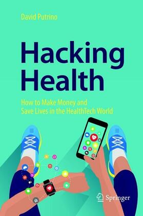 Putrino | Hacking Health | Buch | sack.de