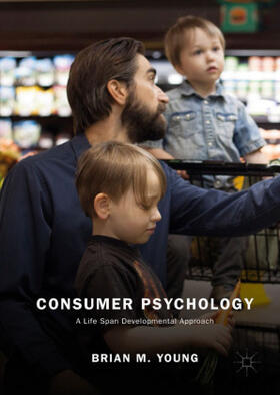 Young | Consumer Psychology | Buch | sack.de