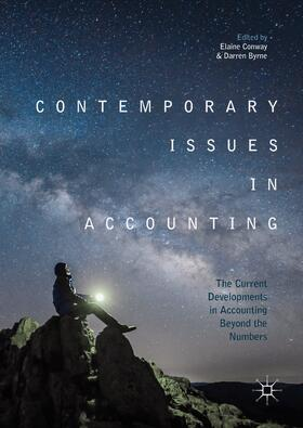 Conway / Byrne   Contemporary Issues in Accounting   Buch   sack.de