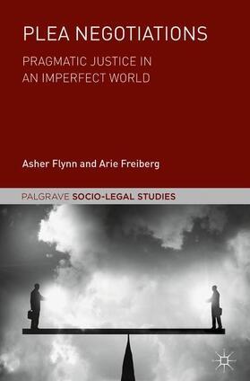 Flynn / Freiberg   Plea Negotiations   Buch   sack.de
