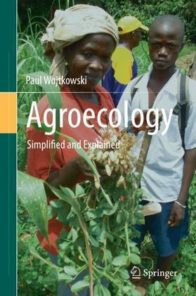 Wojtkowski | Agroecology | Buch | Sack Fachmedien