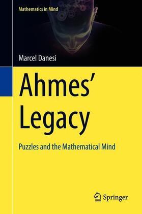 Danesi | Ahmes' Legacy | Buch | sack.de