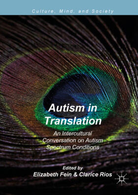 Fein / Rios | Autism in Translation | Buch | sack.de