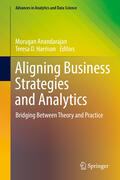 Harrison / Anandarajan |  Aligning Business Strategies and Analytics | Buch |  Sack Fachmedien