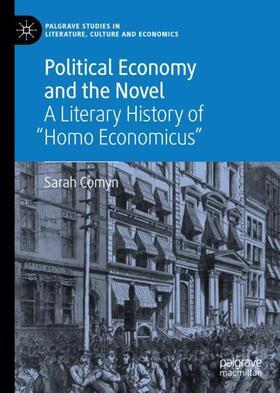 Comyn | Political Economy and the Novel | Buch | sack.de