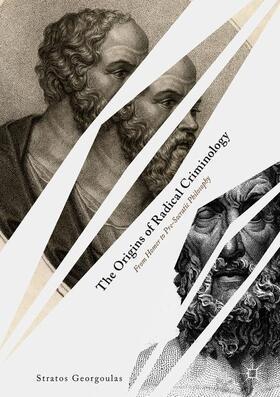 Georgoulas | The Origins of Radical Criminology | Buch | sack.de