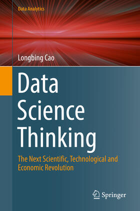 Cao | Data Science Thinking | Buch | sack.de