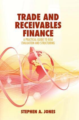 Jones | Trade and Receivables Finance | Buch | sack.de