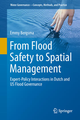 Bergsma   From Flood Safety to Spatial Management   Buch   sack.de