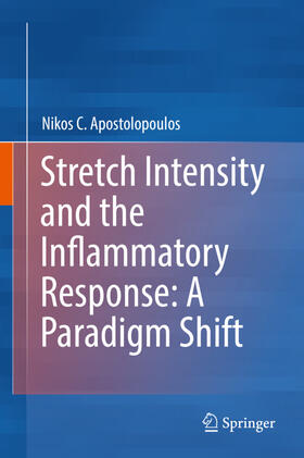Apostolopoulos | Stretch Intensity and the Inflammatory Response: A Paradigm Shift | Buch | sack.de