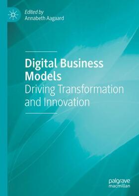 Aagaard   Digital Business Models   Buch   sack.de