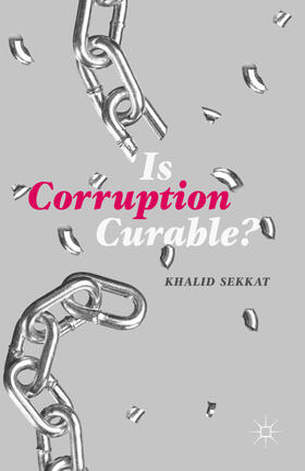 Sekkat | Is Corruption Curable? | Buch | sack.de