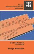Selikson    Ewige Kalender   Buch    Sack Fachmedien