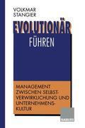 Evolutionär führen   Buch    Sack Fachmedien
