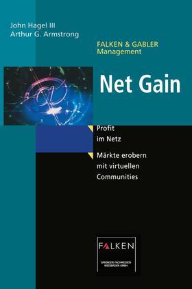 Armstrong | Net Gain | Buch | sack.de