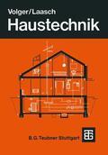 Volger |  Haustechnik | Buch |  Sack Fachmedien