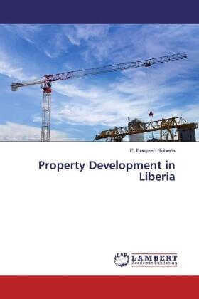Roberts | Property Development in Liberia | Buch | sack.de