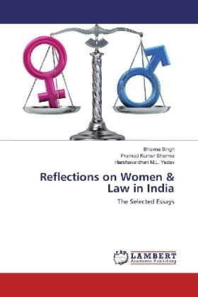 Singh / Sharma / Yadav | Reflections on Women & Law in India | Buch | sack.de