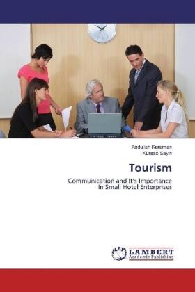 Karaman / Say n | Tourism | Buch | sack.de