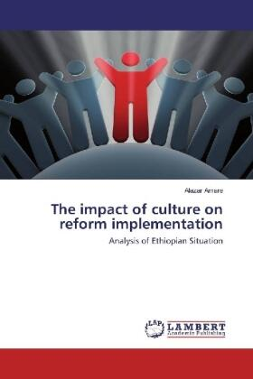 The impact of culture on reform implementation | Buch | sack.de