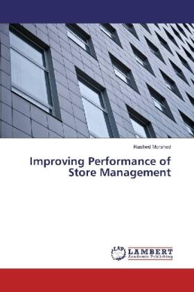 Morshed | Improving Performance of Store Management | Buch | sack.de